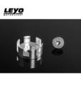 Leyo Motorsport Oil Filter Housing 3