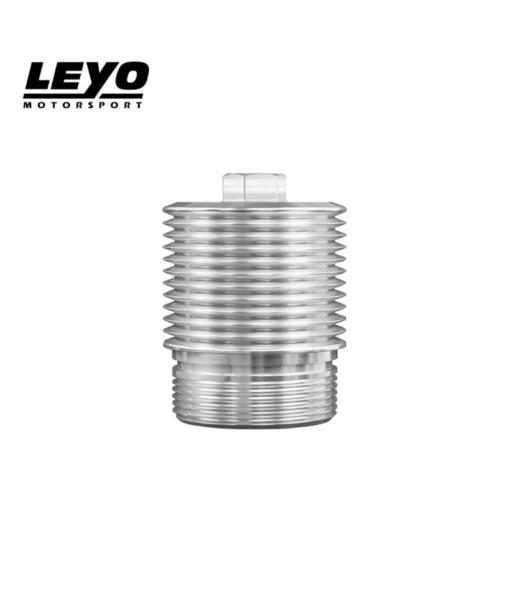 Leyo Motorsport DSG Oil Filter Housing 2