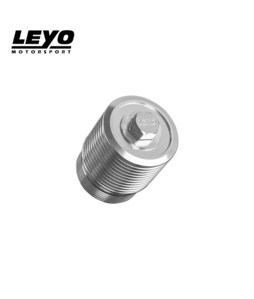 Leyo Motorsport DSG Oil Filter Housing