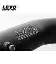 LEYO Motorsport RS3 8V Throttle Pipe (2 Meth Bung)