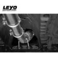 Leyo Motorsport High Flow Racing Downpipe (200 CELL)