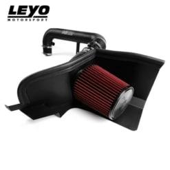 Leyo Motorsport MK6 GTI Cold Air Intake System