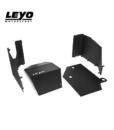 Leyo Motorsport Audi 8V RS3 Cold Air Intake System