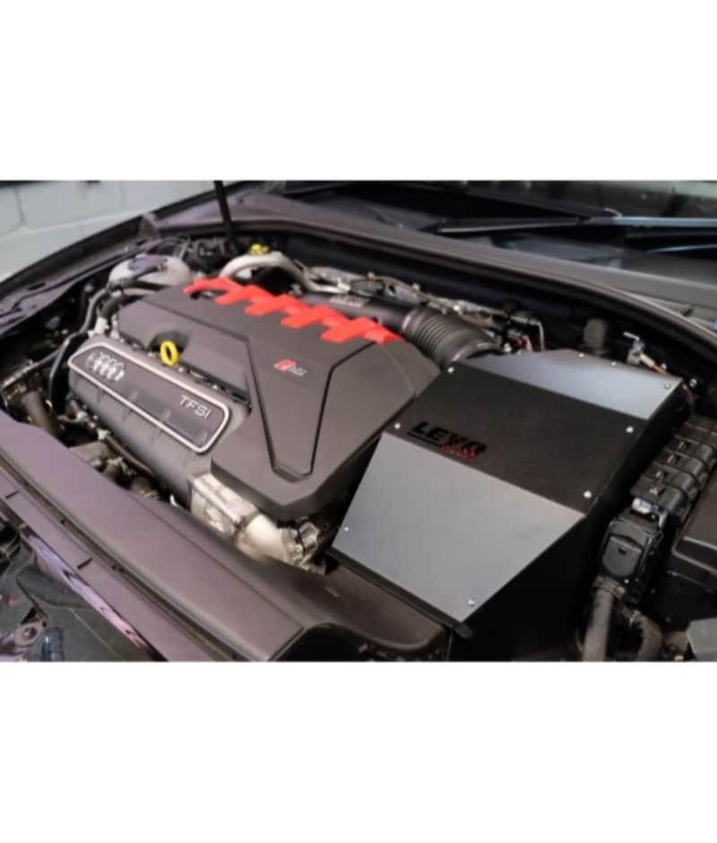 Leyo Motorsport Audi 8V RS3 Facelift Cold Air Intake System – AutoInstruct