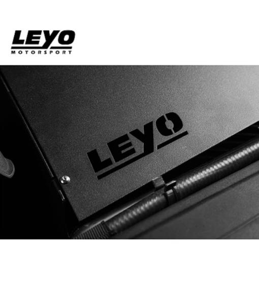 Leyo Motorsport 2017 MK2 Tiguan 2.0T Cold Air Intake System