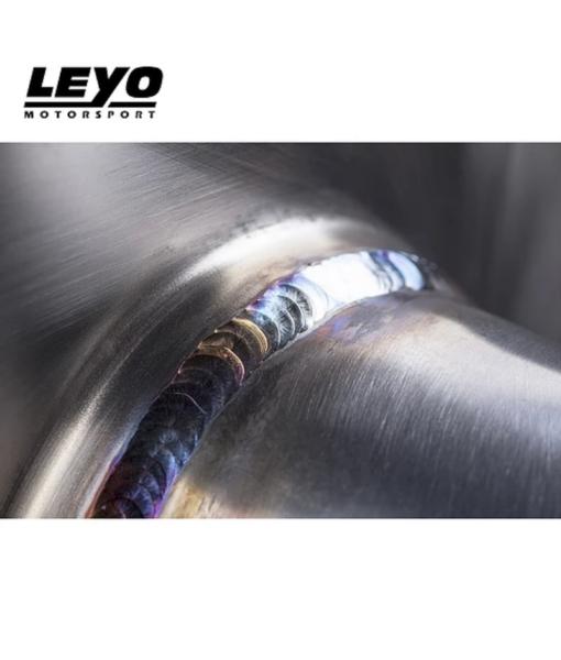 Leyo Motorsport MK7 GTI Turboback Exhaust System