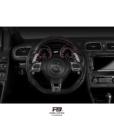 Leyo Motorsport VW Golf MK6 GTI/R Paddle Shift Extensions