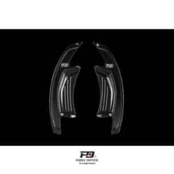 Leyo Motorsport Audi S Tronic Billet Paddle Shift Extension (V3)