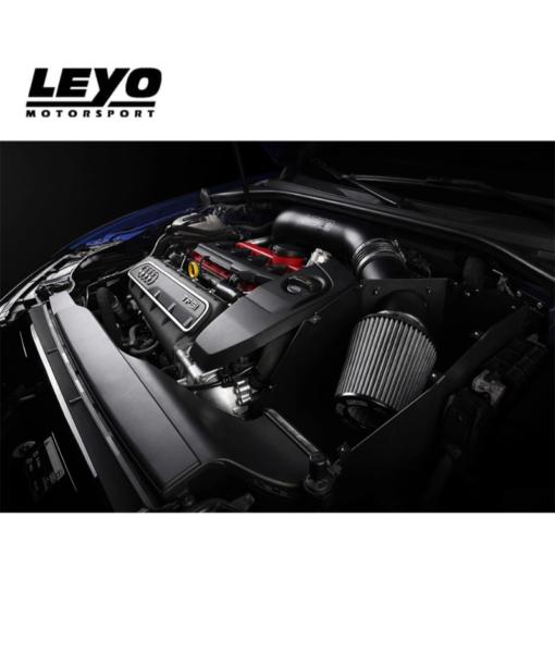 """Leyo RS3 8V.1 4"""" Intake"""