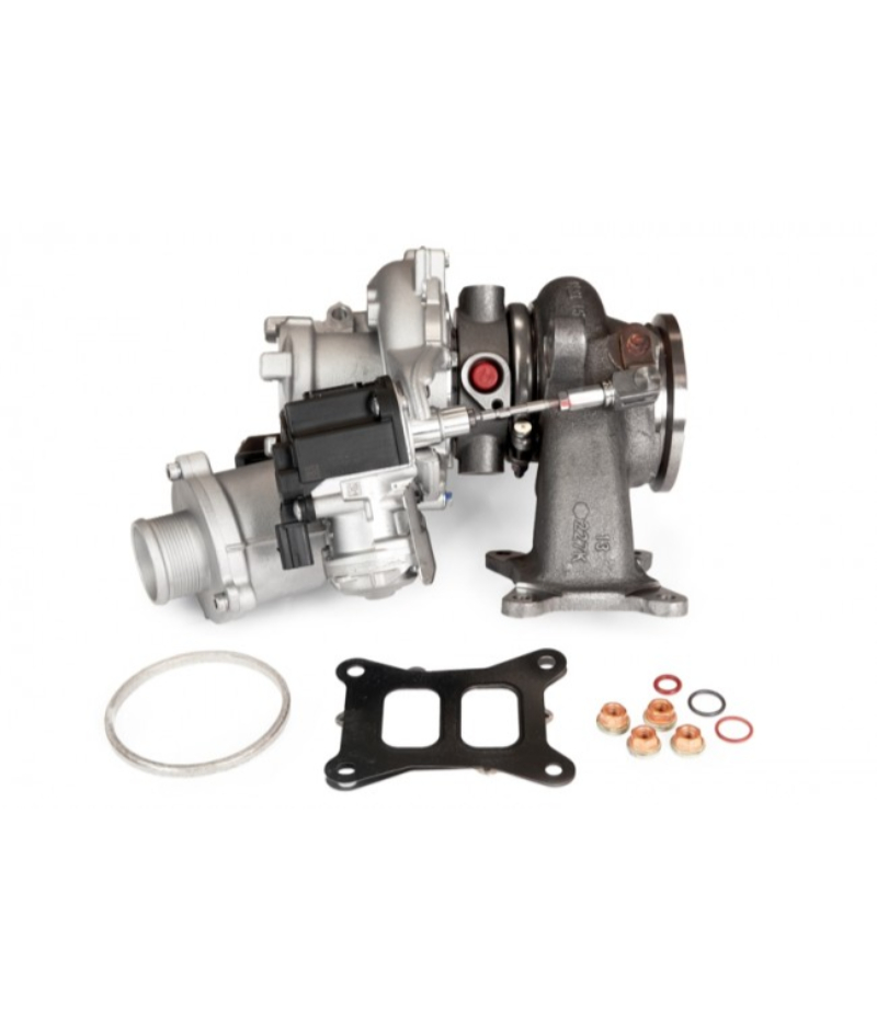 HPA Motorsports IS38 Hybrid Turbo Upgrade – AutoInstruct