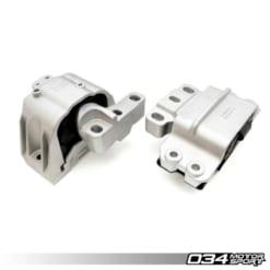 034Motorsport Motor Mount Set Density Line - B6 Volkswagen Passat 2.0T Tiptronic