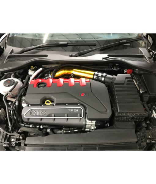 Forge Motorsport Inlet Hard Pipe - Audi 8V RS3 Facelift & 8S TTRS