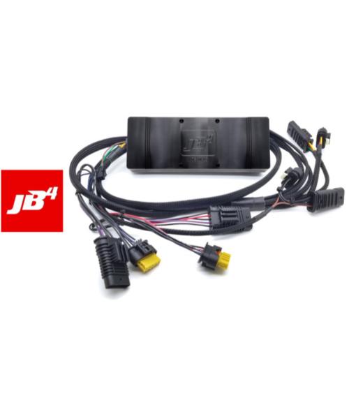 Burger Motorsport F90 M5 JB4