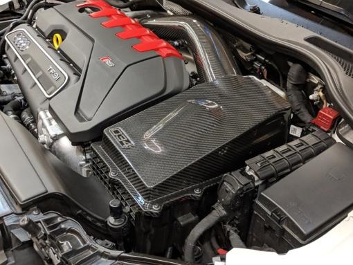 034Motorsport X34 Carbon Closed-Top RS3/TTRS