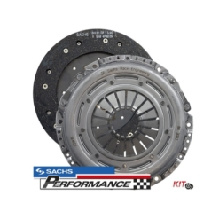 """SACHS Performance Clutch Kit """"Street"""" 550+Nm – VW MK7 Golf GTI 169kw / VW Polo / Skoda Octavia RS"""
