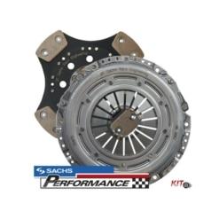 """SACHS Performance Clutch Kit """"Racing"""" 810+Nm – VW MK7 Golf GTI 169kw / VW Polo / Skoda Octavia"""