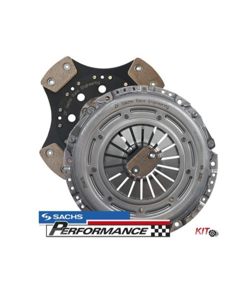 "Sachs Performance ""Racing"" Clutch Kit for VW Mk7 Golf R"