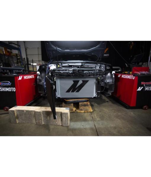 Mishimoto Performance Intercooler - VW Mk7 Golf