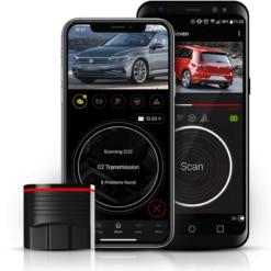 OBDeleven V2 Pro Pack – Audi, Skoda & Volkswagen Diagnostics