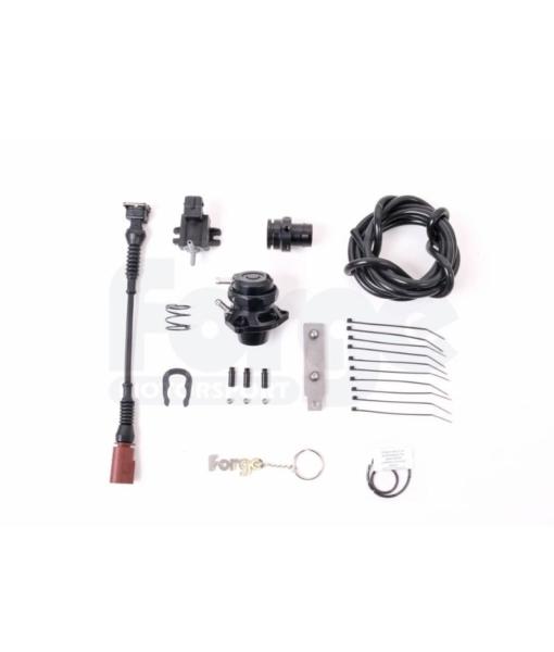 Forge Motorsport Recirculating Valve Kit - VW Mk5/6 GTI/R