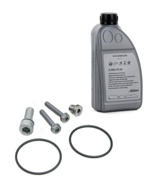 Haldex Service Kit