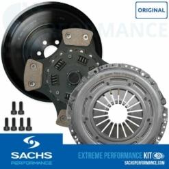"SACHS Performance Clutch Kit ""Racing"" Kit w/ SMF 600+Nm – Audi 8V S3 / TT / TTS / VW MK7 Golf GTI / R"