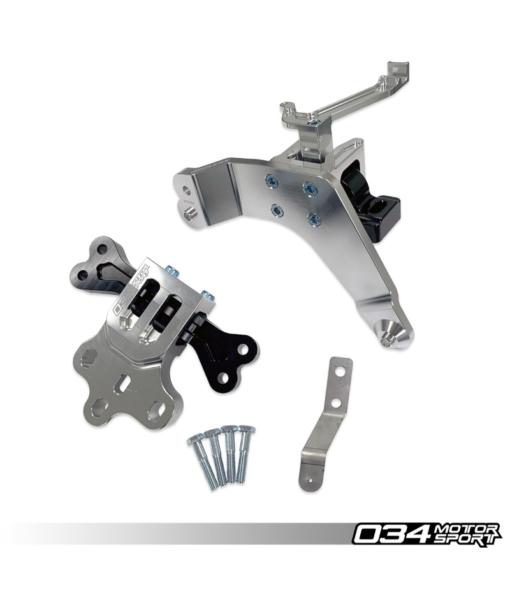 034Motorsport Motorsport Engine Transmission Mounts - Audi 8V.5