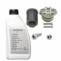 Genuine VW Haldex Service Kit – VW Mk6 Golf R & Audi 8P A3 Quattro