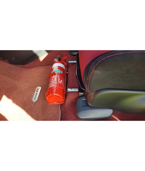KAP Industries Fire Extinguisher Bracket - FN2 Civic