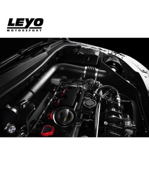 Leyo Mk5 GTI Intake
