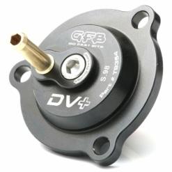 GFB DV+ Diverter Valve T9354 – Ford EcoBoost 2.0T, Volvo 2.5T, Porsche 997 911