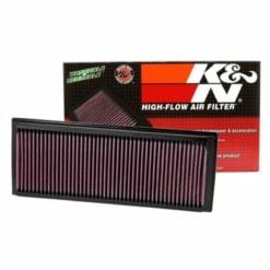 K&N Panel Air Filter – VW Golf Mk6 Golf / GTI & Audi A3 8P 2.0 TFSI
