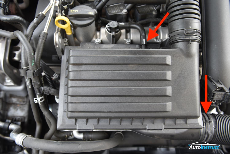 Burger Motorsports Group 10 JB4 Install (1.2 / 1.4 TSI)