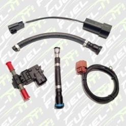 Fuel-It! – Audi 8P RS3 / TTRS Bluetooth Flex Fuel Kit