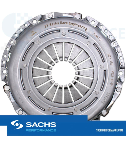 Sachs Performance Clutch Cover & Pressure Plate