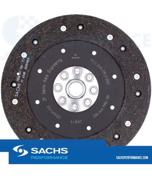 Sachs Performance Clutch Disc 999502