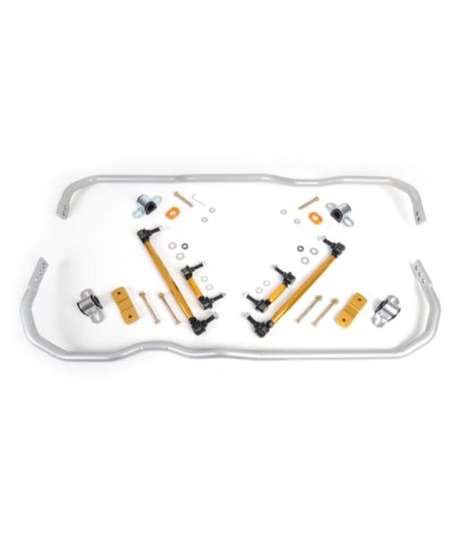Whiteline Swaybar Kit Mk6 R