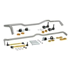 Whiteline Sway Bar Kit – VW Mk7 Golf R & Audi 8V A3/S3