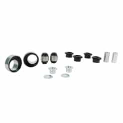 Whiteline Front Control Arm Geometry Correction Kit – VW Mk7 Golf Standard/GTI/R, Audi 8V A3/S3 & 8S TT