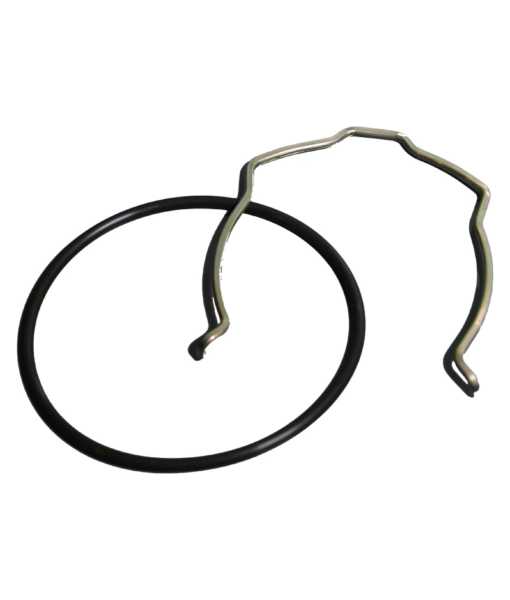 BMW N54 / N55 (E / F Chassis) Charge Pipe Clip and O-Ring