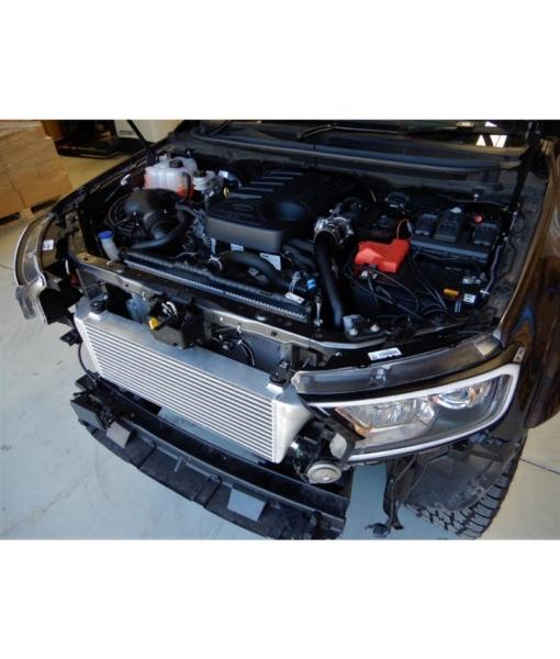 TerraTuff Front Mount Intercooler Kit (Ford Ranger / BT50)-3