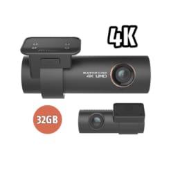 BlackVue DR900S-2CH 4K Dashcam 32GB