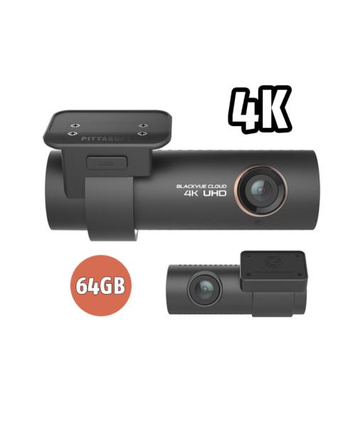 BlackVue DR900S-2CH Dashcam 64GB