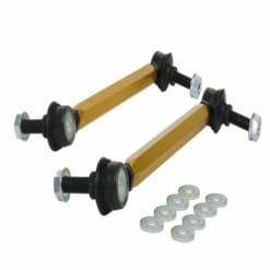 Whiteline Adjustable Front Sway Bar Link – KLC140-255