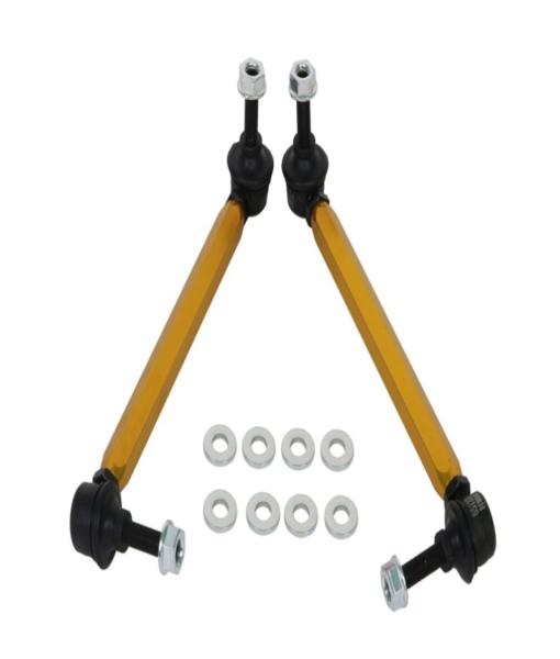 Whiteline Adjustable Front Sway Bar Link - KLC140-255