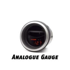 P3 Cars Analogue Gauge – BRZ / FT86