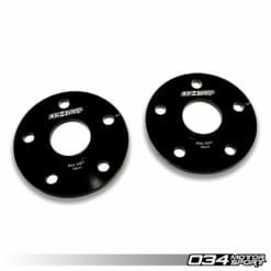034Motorsport Wheel Spacer Pair 10mm Audi/Volkswagen 5X112mm – 57.1mm Centre Bore