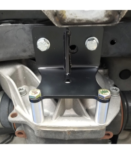 Burger Motorsport BMW Differential Support Bracket F Chassis