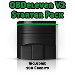 OBDeleven V2 Starter Pack – Audi, Skoda & Volkswagen Diagnostics