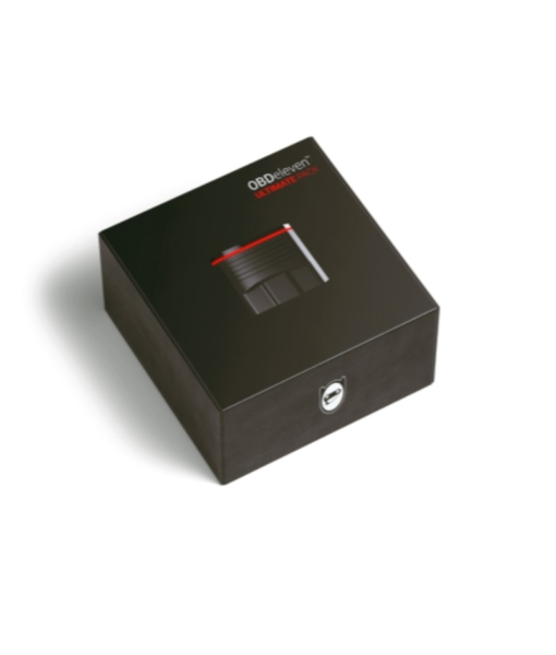 OBDeleven V2 Ultimate Pack - Audi, Skoda & VW Diagnostics